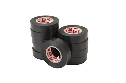 Industrial Grade Electrical Tape 3/4 X 60 20-Pack