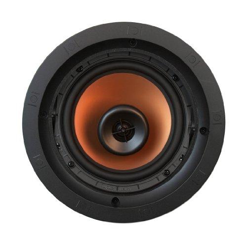 White Each – Klipsch CDT-5650-C II In-Ceiling Speaker