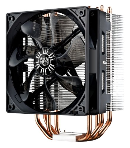 Cooler Master Hyper 212 EVO RR-212E-20PK-R2 CPU Cooler with 120mm PWM Fan