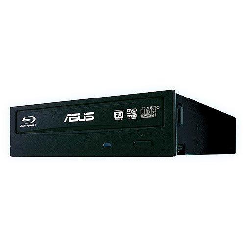 Asus Black 12X BD-ROM 16X DVD-ROM 48X CD-ROM SATA Internal Blu-Ray Drive BC-12B1ST