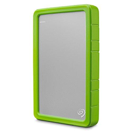 Seagate Backup Plus Slim Case, Lime Green STDR401
