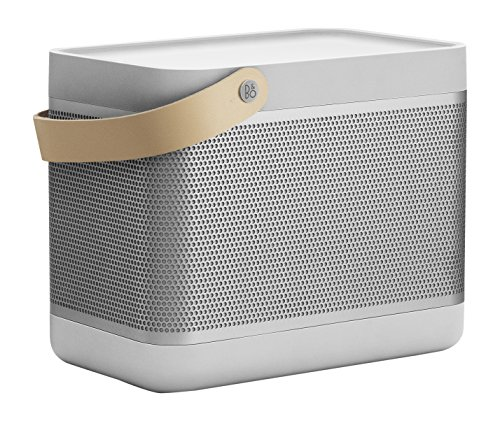 B&O PLAY by Bang & Olufsen Beolit 17 Wireless Bluetooth Speaker, Natural