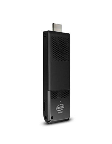 Intel Compute Stick CS125 Computer with Intel Atom x5 Processor and Windows 10 BOXSTK1AW32SC