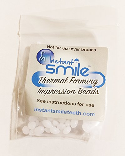Fitting Beads For Fake Teeth By Billy Bob Electronicmixly