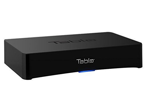 Tablo 2-Tuner DVR for Over-The-Air HDTV with Wi-Fi