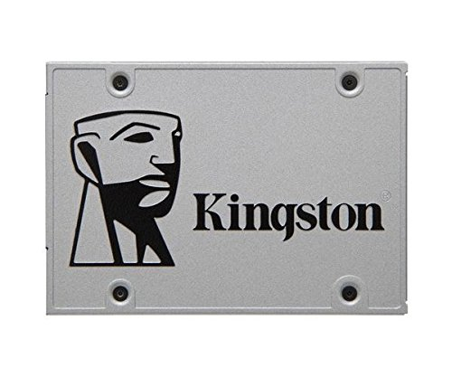 Kingston Digital SSDNow UV400 240GB 2.5-Inch SATA III SSD SUV400S37/240G