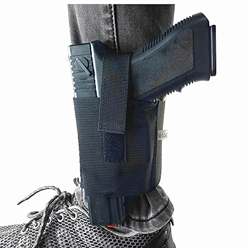 Concealed Tactical Gun Holster Stealth Elastic Wrap Carry