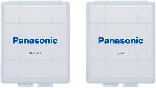 Panasonic BQ-CASE2SA Battery Storage Cases