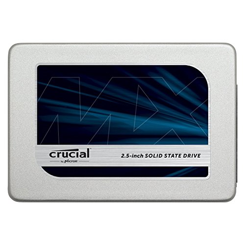CT525MX300SSD1 – Crucial MX300 525GB SATA 2.5 Inch Internal Solid State Drive