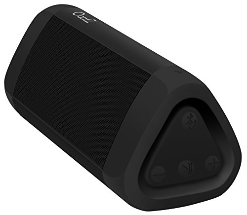 Cambridge SoundWorks OontZ Angle 3 PLUS Edition 10W+ Portable Bluetooth Speaker, Richer Bass, 30-Hour Playtime, Dual Proprietary Drivers for Superior Sound, Water Resistant IPX5 Wireless Speaker