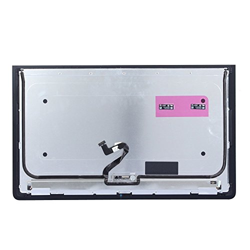 LCD Screen Display for iMac 21.5″ A1418 LCD LM215WF3SDD1 2012 2013 2014 with Tape Stipe 661-7109, 661-7513, 661-00156
