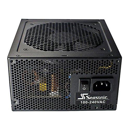 Seasonic M12II 520 BRONZE ; SS-520GM Power Supply