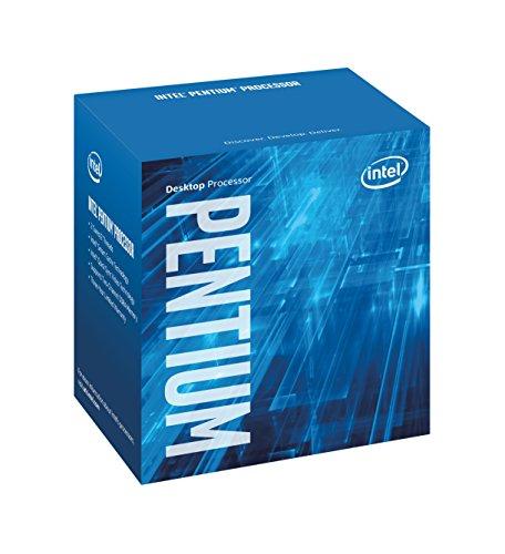 Intel Pentium 3.50 GHz Dual-Core LGA 1151 Processor BX80677G4560