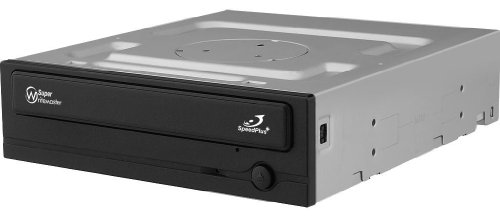 Samsung SATA 1.5 Gb-s Optical Drive, Black SH-224DB/BEBE