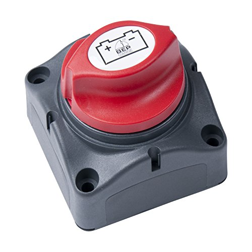 BEP 701 Battery Switches – On-Off