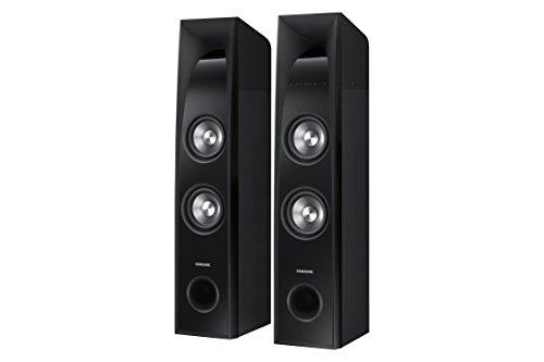 Samsung TW-J5500 2.2 Channel 350 Watt Wired Audio Sound Tower 2015 Model