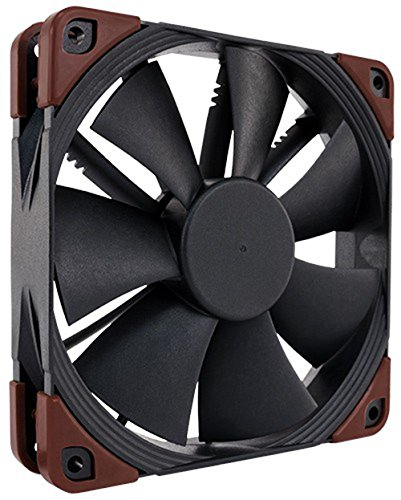 Noctua Fan with Focused Flow and SSO2 Bearing, Retail Cooling NF-F12 iPPC 3000 PWM
