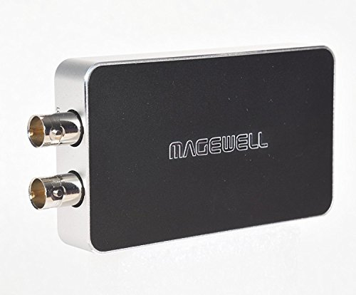 Magewell One Channel USB 3.0 to SDI Video Capture Dongle