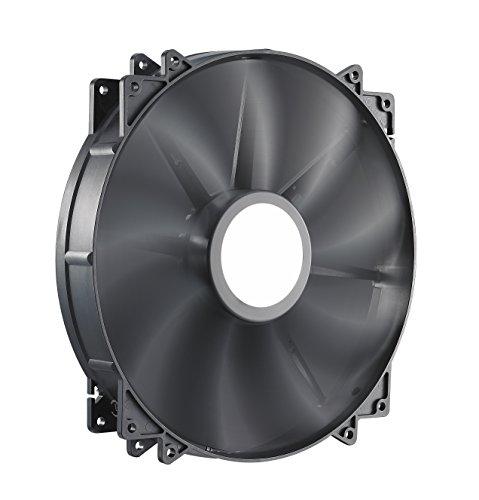 Sleeve Bearing 200mm Silent Fan for Computer Cases Black – Cooler Master MegaFlow 200