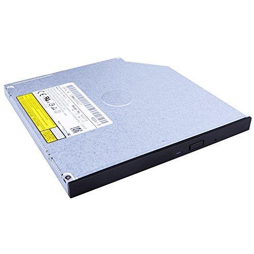 Generic UJ-273 UJ273 9.5mm SATA 6X 3D Blu-ray Burner BD-RE BDXL DL Dual Layer Bluray Recorder Super Slim Internal Optical Drive Supports 100GB 128GB