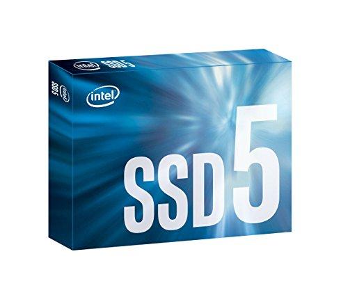 Intel 2.5″ SSD Hard Disk 540s Series, 480GB, 2.5in S7mm ATA, 16nm, TLC SSDSC2KW480H6X1