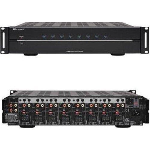 Russound D1650 8 Zone 16-Channel 50W Multiroom Amplifier