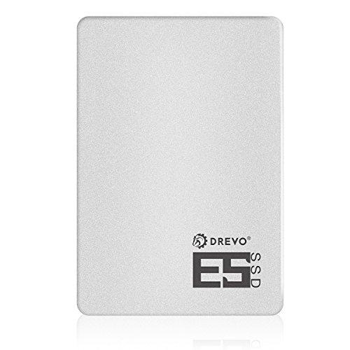 DREVO ES Enterprise 256GB MLC SSD Solid State Drive SATA III Read 550MB/S Write 450MB/S