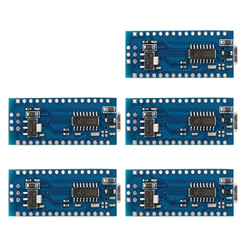 XCSOURCE 5x V3.0 USB Nano ATmega328P 5V 16M Micro Controller Board Module for Arduino TE359