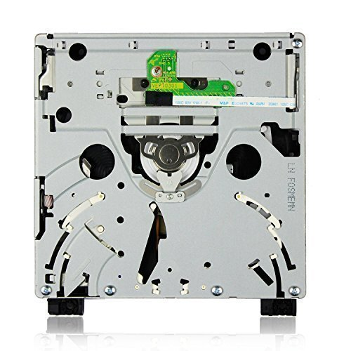Lsgoodcare PCB Board Assembly Nintendo Wii DVD Drive Replacement Repair Part
