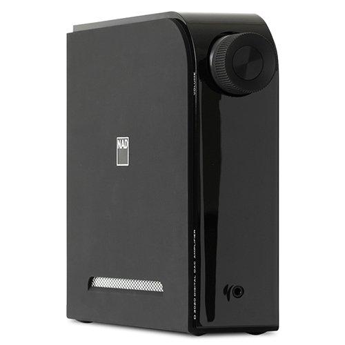 D 3020 Hybrid Digital Integrated Amp – NAD