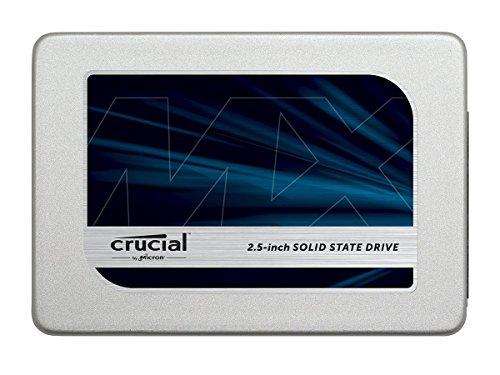 Crucial MX300 750GB SATA 2.5 Inch Internal Solid State Drive – CT750MX300SSD1