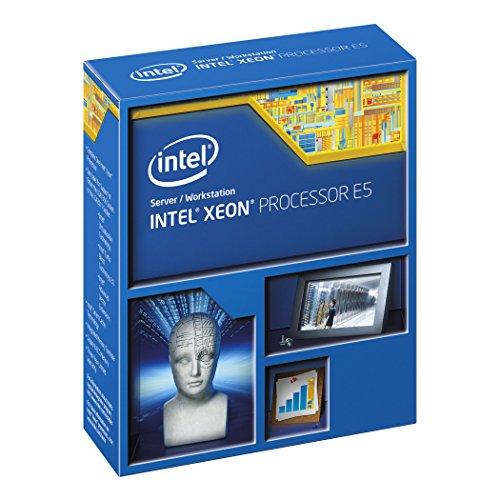 Intel Xeon E5-2630 v3 2.4 GHz 8 Core Processor 20MB LGA 2011-3 BX80644E52630V3 CPU