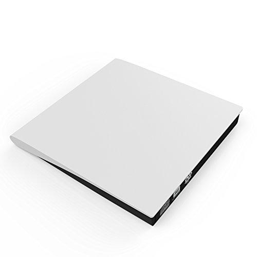 External DVD CD Drive By Tremsurge USB 3.0 Ultra Slim Portable External DVD Drive CD DVD RW / DVD CD ROM Drive / Writer / Rewriter / USB CD Burner Ideal For Desktops, Notebooks and Laptops