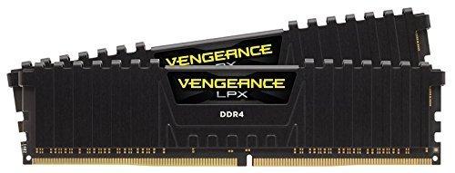 Corsair LPX 8GB DDR4 DRAM 2133MHz C13 for DDR4 Systems 8 DDR4 2133 PC4 17000 DDR4 2133