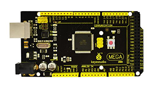 keyestudio MEGA 2560 R3 development board + USB cable compatible for arduino MEGA 2560 R3