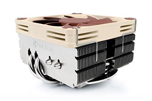 Noctua L-Type Premium Quiet CPU Cooler_ Retail Cooling NH-L9x65