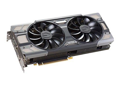EVGA GeForce GTX 1070 FTW GAMING ACX 3 0, 8GB GDDR5, RGB LED, 10CM
