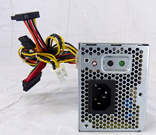 FR610, PW116, RM112, 67T67 R224M, WU136 DELL 235w Power Supply For Optiplex 760, 780 and 960 Small Form Factor SFF Systems Model Numbers: F235E-00, L235P-01, H235P-00, H235E-00