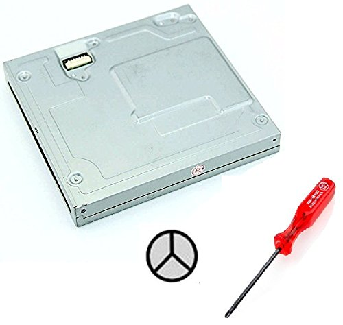 Nintendo Wii U Replacement DVD ROM Disc Drive with Opening Tool by HongLei