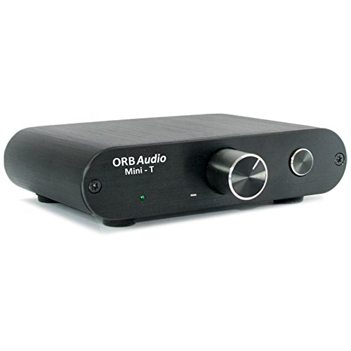 Orb Audio Mini T V3 Amplifier Black