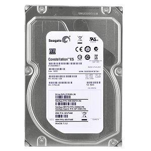 w/3 Year Warranty Cut Label – Seagate Constellation ES ST2000NM0011 2TB 7200 RPM 64MB Cache SATA 6.0Gb/s 3.5″ Enterprise Hard Drive