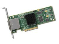SAS9200-8E 8PORT Ext 6GB Sata+sas Pcie 2.0