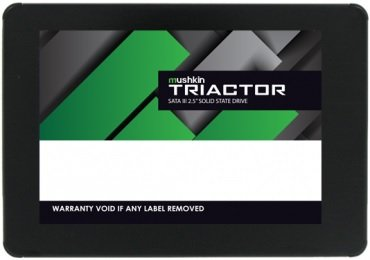 Mushkin Triactor 500GB 7mm SSD MKNSSDTR500GB