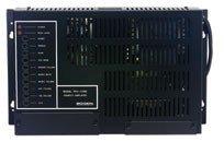 Bogen 100-Watt Telephone Paging Amplifier
