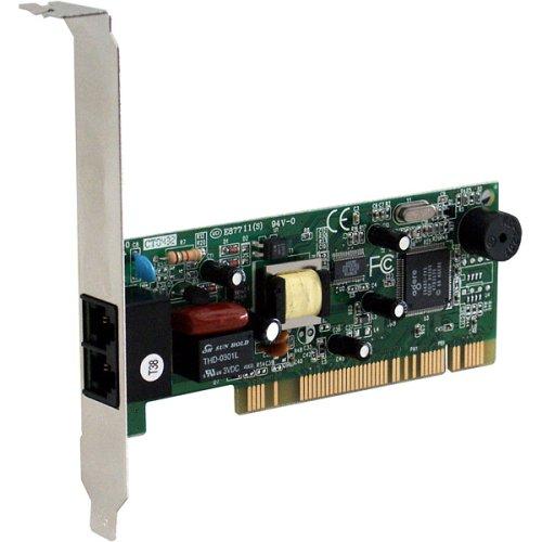 Stratitec IC56A V.92 Pci Controllerless 56K Modem