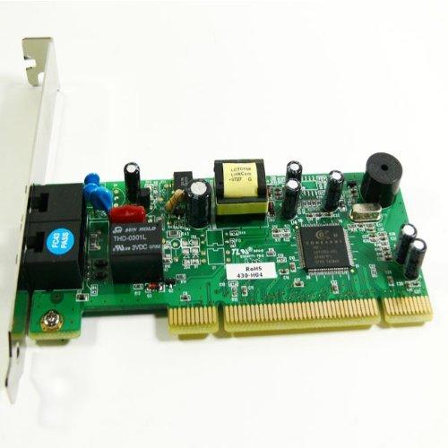 Nexxtech 56k PCI Internal Data Fax Modem NSFTMD1