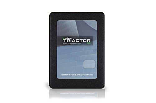 1TB Internal Solid State Drive SSD – 2.5 Inch – 6Gb/s – 3D Vertical TLC – Mushkin TRIACTOR-3DL – SATA III – 7mm MKNSSDTR1TB-3DL