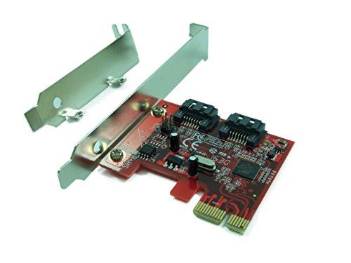 Support Hardware RAID 0, 1 – AHCI 6Gbps SATA III PCIe 2 0