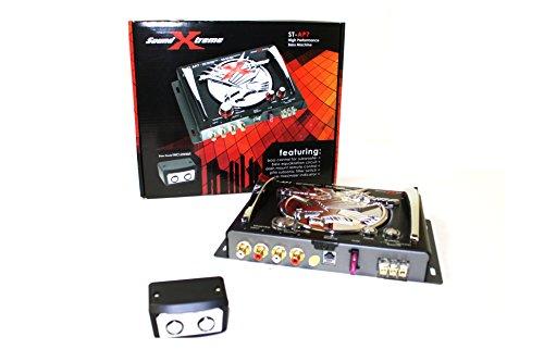 SoundXtreme Digital Bass Machine Blocker Processor ST-AP7