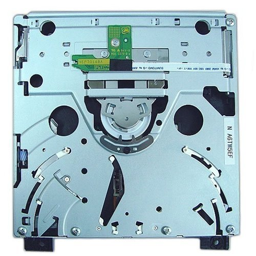 Genuine Nintendo OEM Wii DVD Drive Disc Replacement Repair Part
